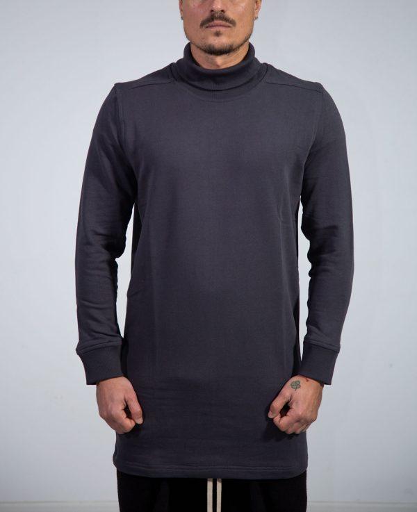 Bluza Lupetto Long fabricata manual din bumbac