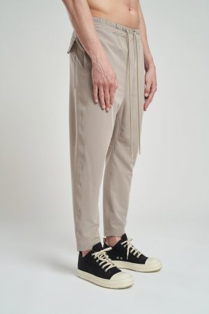 Pantalon Cady pentru barbati de culoare beige