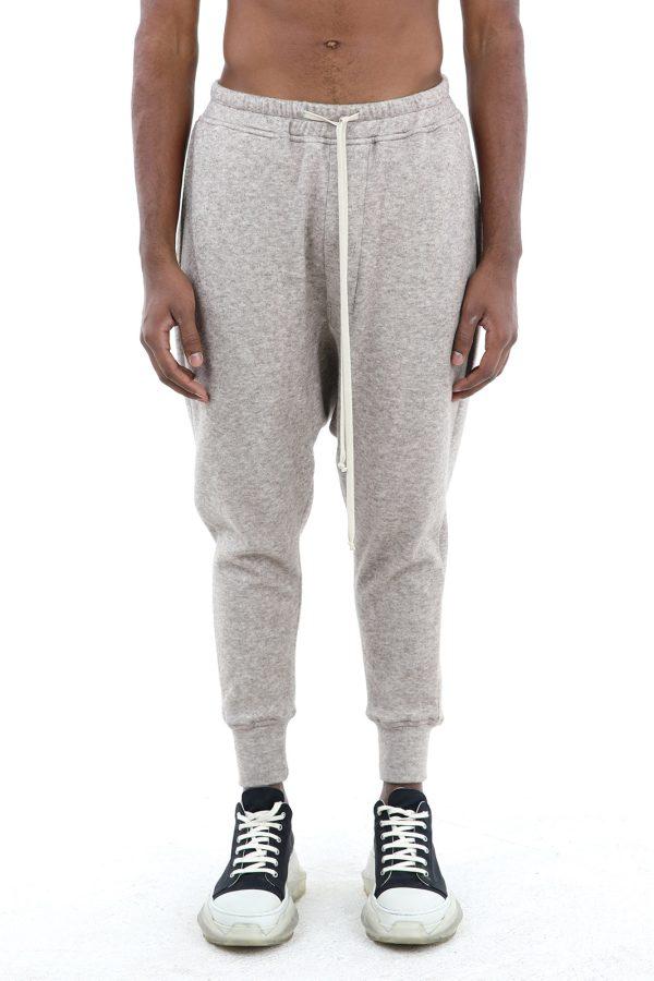 Pantalon Lana fabricat manual din lana superioara