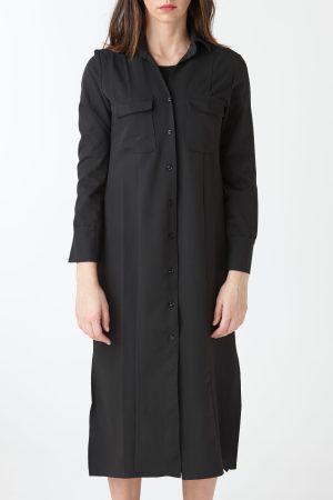 camasa lunga pentru femei produsa de A.M.Couture